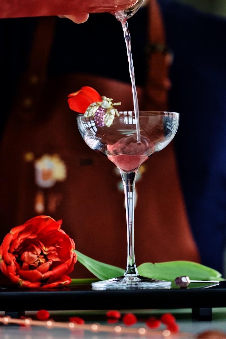 Glassware Marg