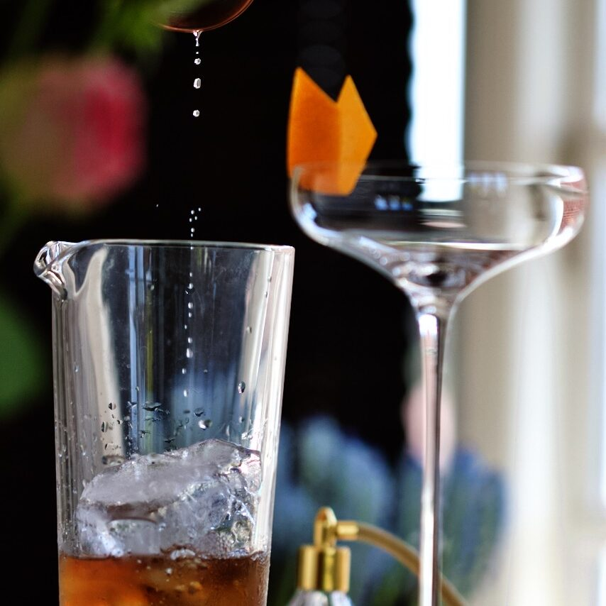 Cocktail Hacks at home